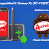 CyanogenMod 11 Galaxy S2 TV (Android 4.4.4) (GT-S7273T)