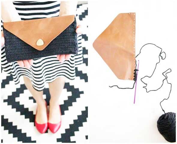 bolsos, accesorios, complementos, labores, costura, tejer
