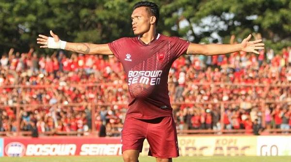 Wah! Tinggalkan PSM, Ferdinand Sinaga Gabung Klub Malaysia?