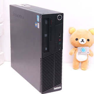 PC Bekas - Lenovo ThinkCentre M3157