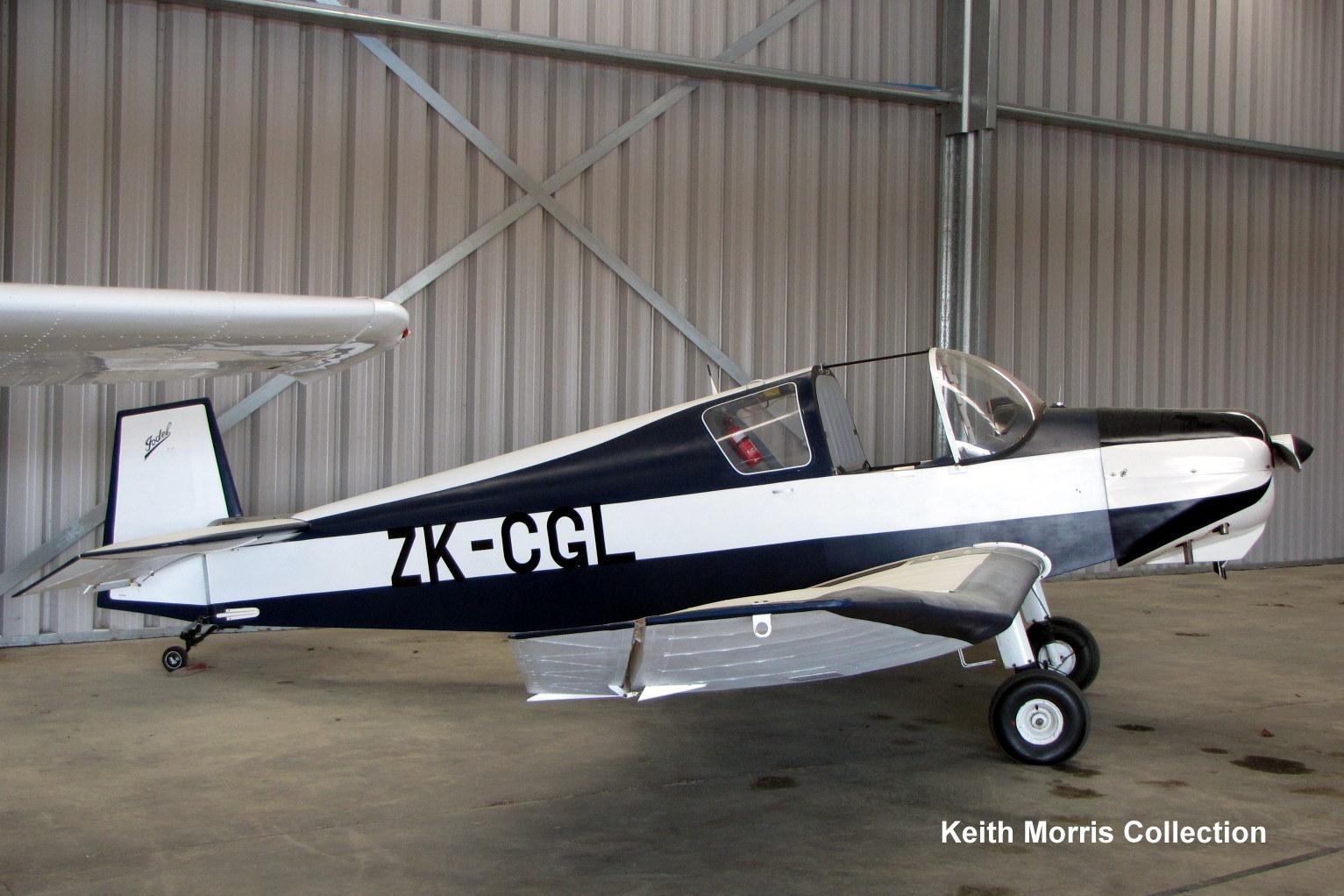 NZ Civil Aircraft: SAA Meeting at Kelly Field, Mercer 21/4/12