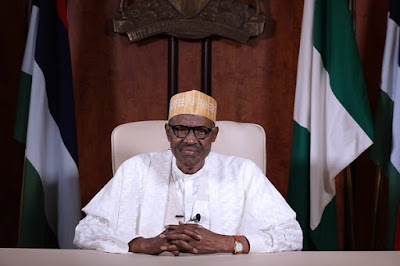 Prove your fitness, lead your campaign, CUPP challenges Buhari