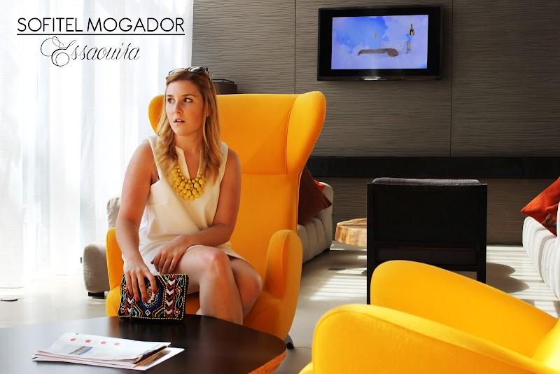DECO  | SOFITEL ESSAOUIRA MOGADOR GOLF&SPA