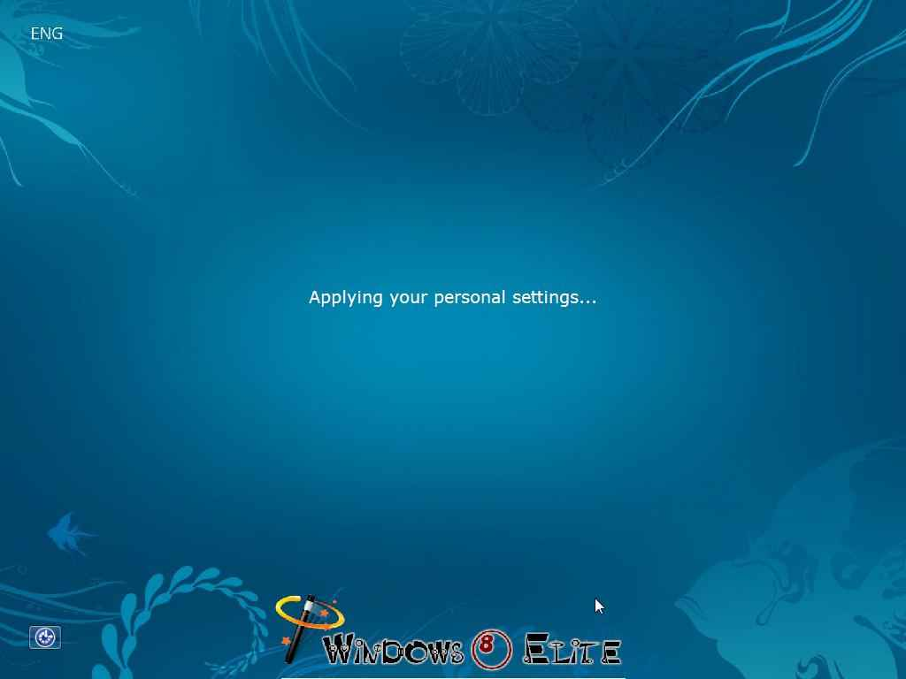 Windows XP 8 Elite Edition Free Download
