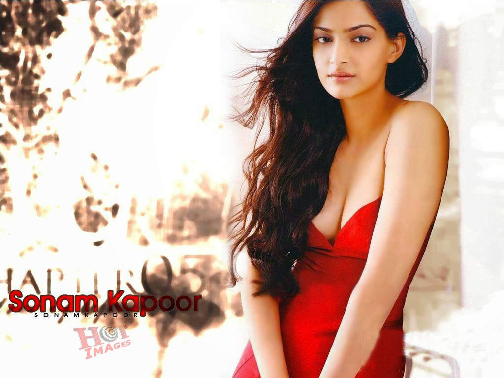 Hot Sonam Kapoor Wallpapers For You - Hot Images-7728