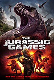 Download Film The Jurassic Games (2018) Subtitle Indonesia