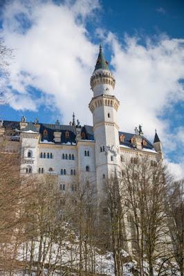Schonau, Füssen - Baviera