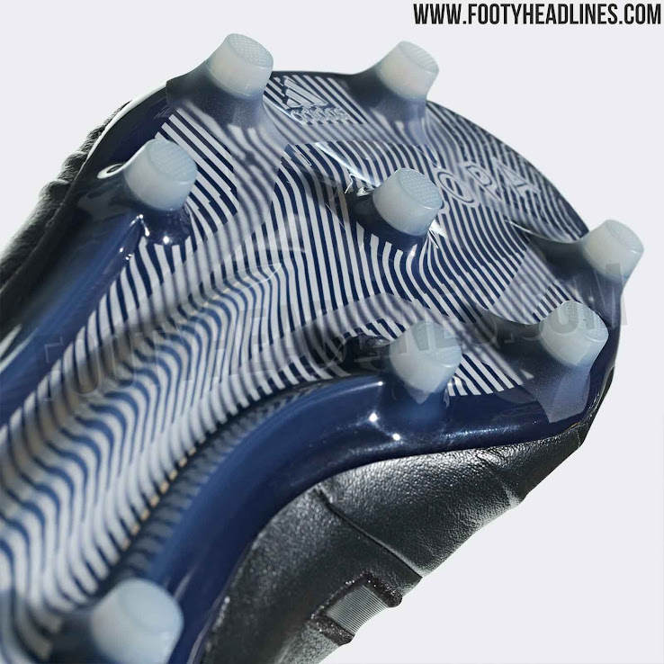 newest 69c24 2e0cc Adidas Copa 18 - Core Black. This is the Shadow Mode ...
