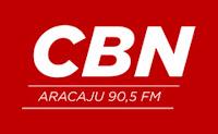 Rádio CBN FM 90.5 de Aracaju SE