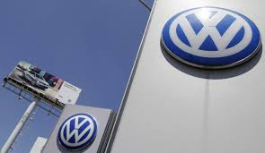 How VW's Scandal Threatens The Reputation Of 'German Engineering'
