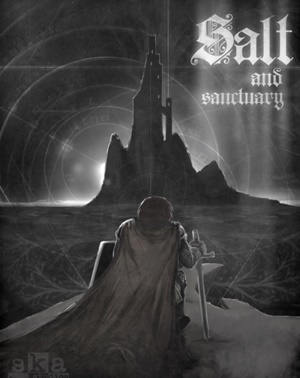 Salt and Sanctuary PC Full Español