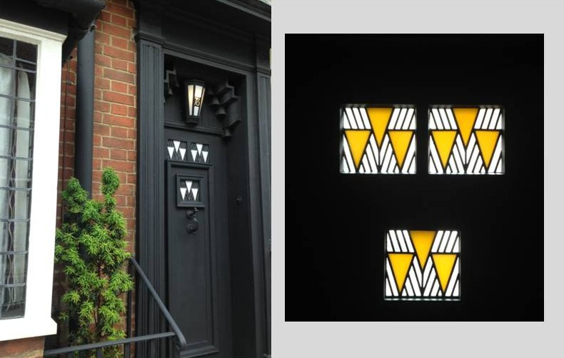 But If He Had, Northampton Would Only Have One Remarkable House Instead Of  Two, U0027New Waysu0027 And 78 Derngate.