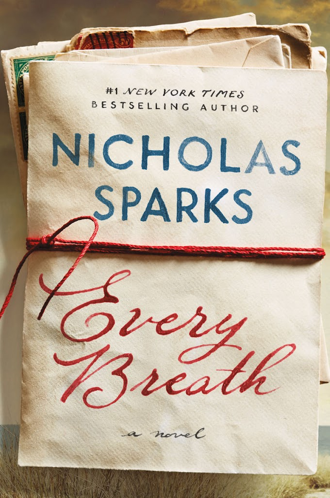 [PDF] Read Online and Download Every Breath By Nicholas Sparks