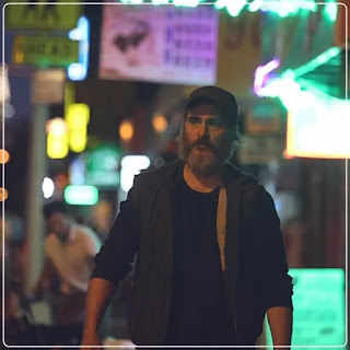 you were never really here,昨日死,你從未在此,獨行煞星,失控救援
