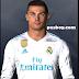 PES 2017 C Ronaldo Face and Hair Update 19.10 Season 2018