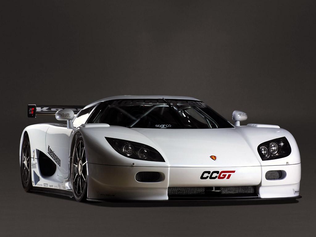 World Automotive Center: Koenigsegg CCX The Modifications Made