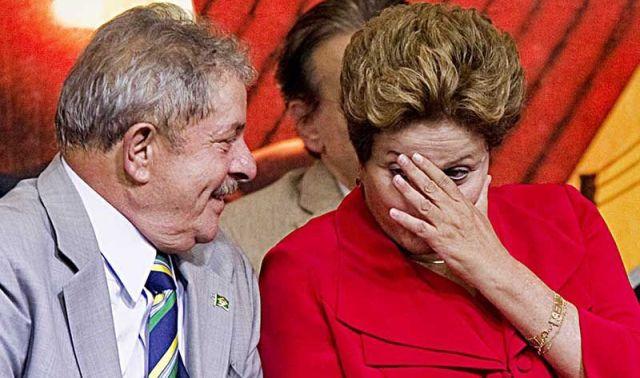 Áudio de ligação entre Lula e Dilma foi um tapa na cara do PT