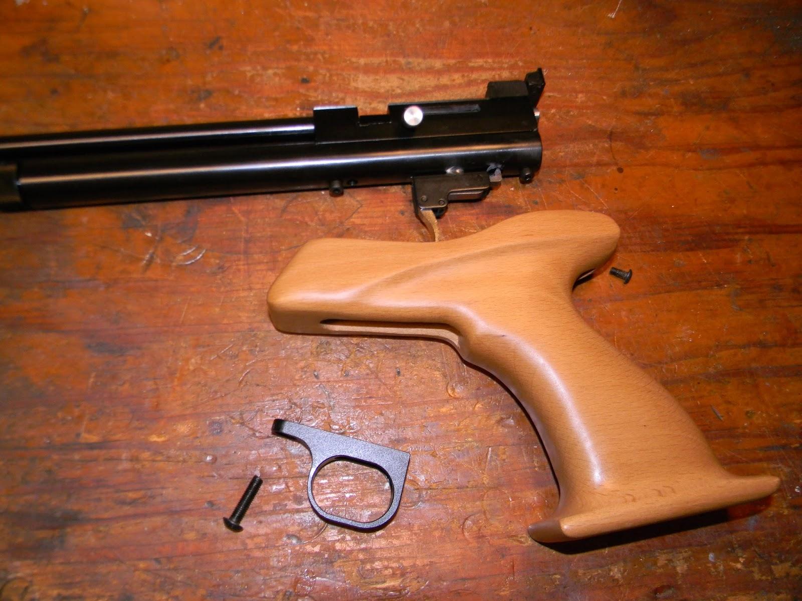 Cp1 Pistol – Clubhux