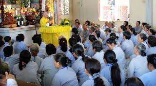 Buddhist lay follower 02