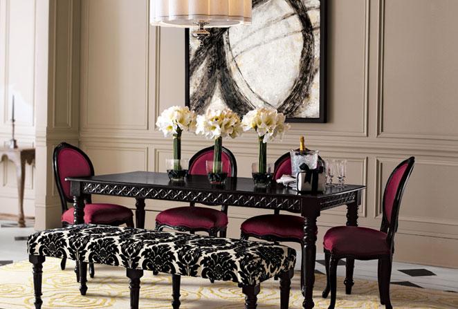 LOFT Episodes: Dining Tables