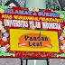 Foto Dokumentasi Wisuda Periode III TA 2016/2017 - 25 Februari 2017