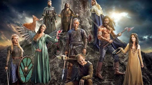 vikings season temporada 2 ragnar
