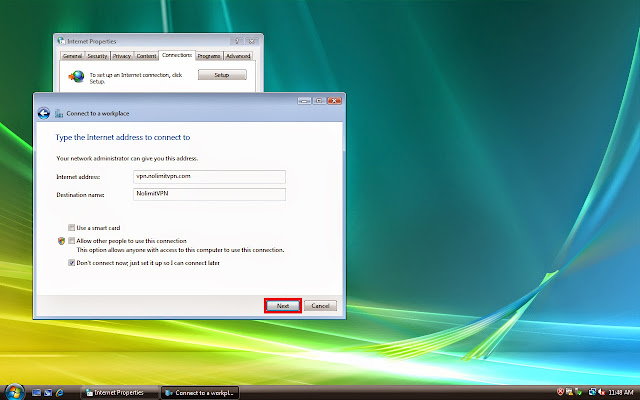 vpn hotspot Windows Vista, hotspot shield Windows Vista