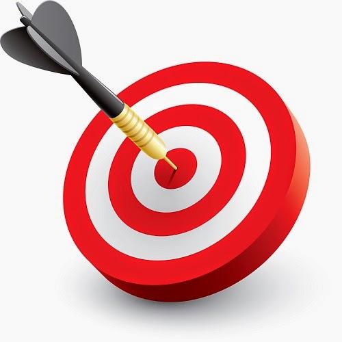 target,milikilah target,target ciri orang sukses,devisologi