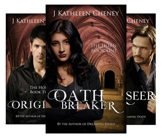 Spotlight on J. Kathleen Cheney