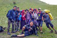 Pendakian Gunung Merbabu Via Selo