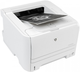 Télécharger HP Laserjet P2035 Pilote Pour Windows et Mac