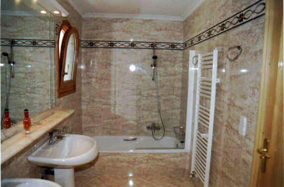 Decoración de interiores: Cortinas y accesorios para el Baño