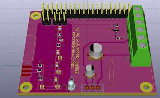 Raspberry Pi 2m Low pass filter for FM SSB WSPR CW
