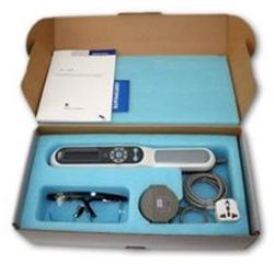 Lámpara casera UV-B Narrow Band para el tratamiento del Vitiligo.