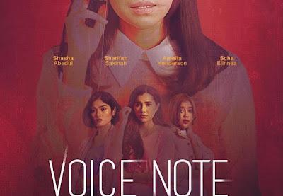 Tonton Video Drama Voice Note (Episod 1-4)