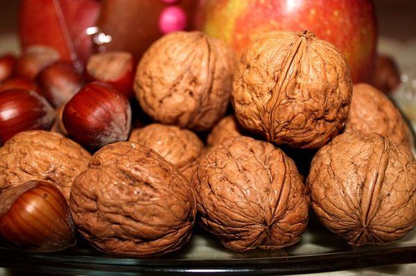 frutos secos propiedades y beneficios