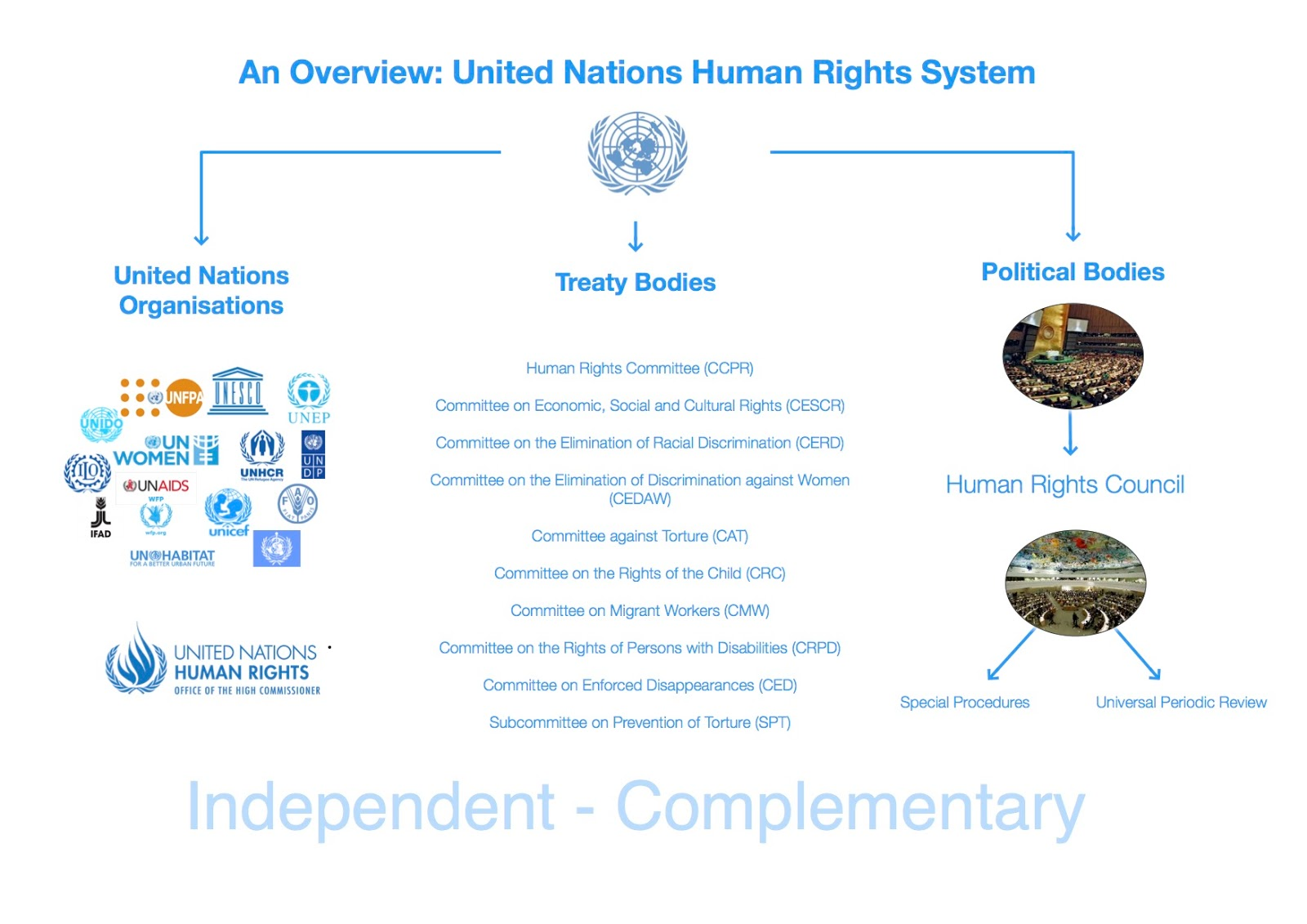an overview of human rights