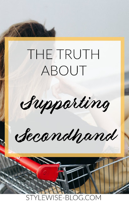 the secondhand economy is it ethical to support thrift shops stylewise-blog.com