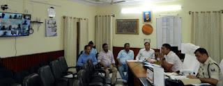 dm-take-meeting-with-vc-in-madhubani