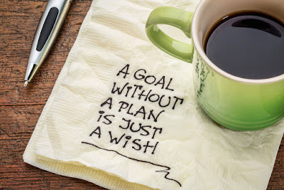 Could This New Way of Goal Setting Be the Key To Your Acting Success?