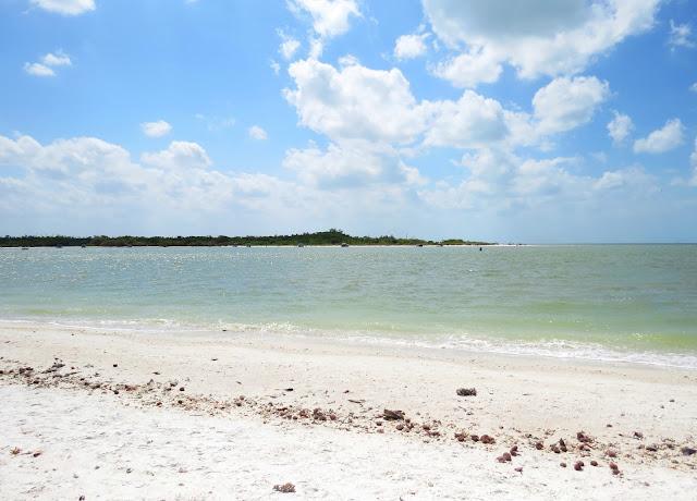 Carlos Pointe, Florida