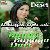 Dewi Ramon - Rindu (Full Album)
