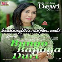 Dewi Ramon - Kaba Dari Rantau (Full Album)