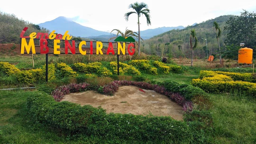Desa Wisata Lembah Mbencirang Mojokerto