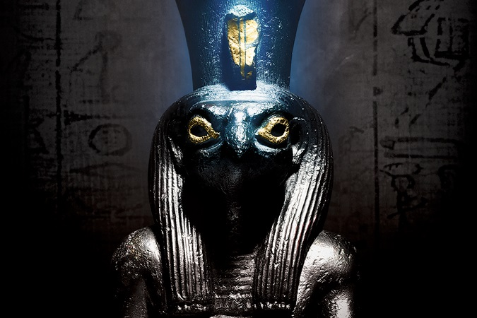 More Stuff: 'Egyptian Magic' at the Museum of Civilization, Quebec