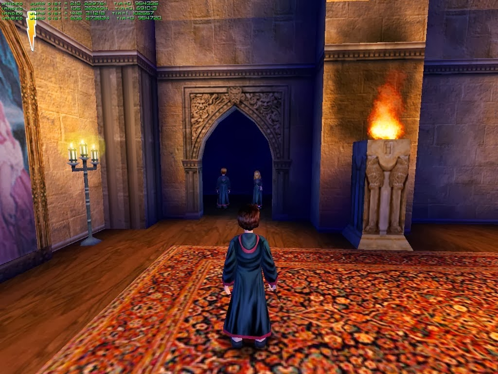 Harry Potter Online Spiele