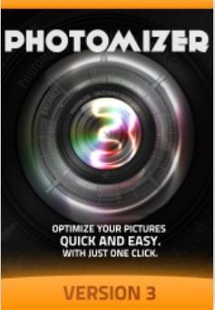 تحميل برنامج تعديل جودة الصور Photomizer