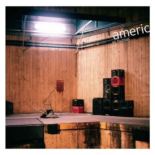 Noise Never Ends: American Football
