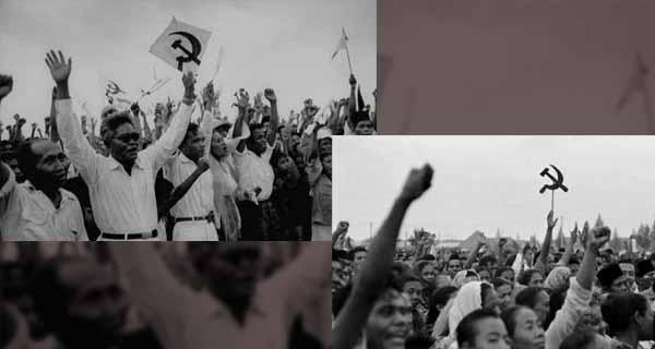 Pemberontakan PKI Madiun Tahun 1948