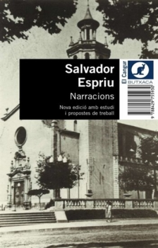 Narracions (Salvador Espriu)